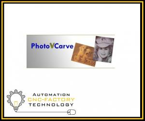 PhotoVCarve