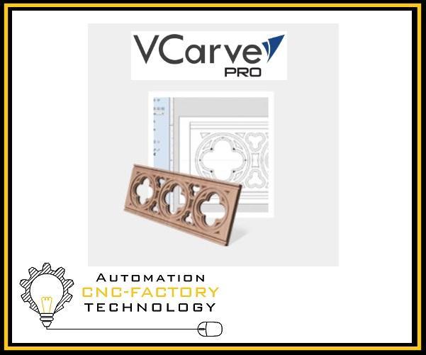VCarve Pro